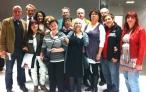 bei der CDA am 6.3.2013 in Stuttgart